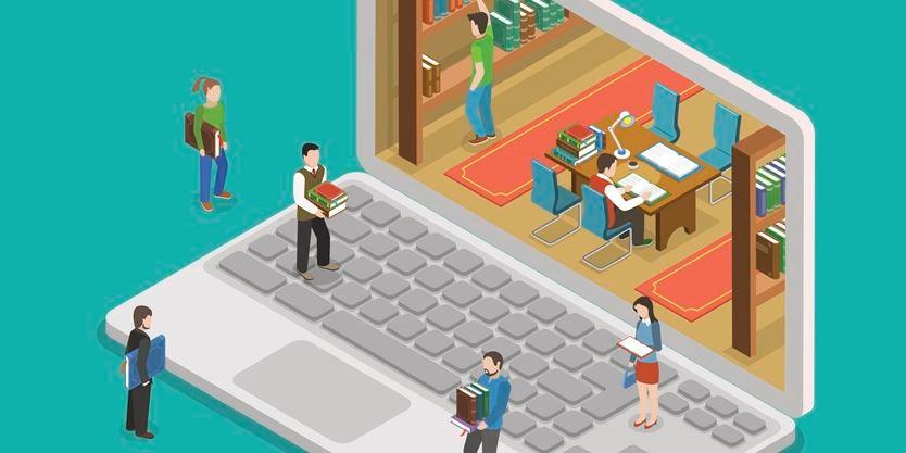 Uporabne povezave z brezplačnim dostopom do gradiv